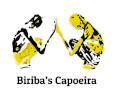 Biriba's Capoeira Logo